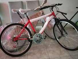Venta de Bicicleta nueva