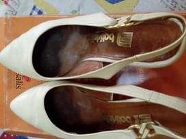 Zapatos de Fiesta Mujer VENDO URGENTE