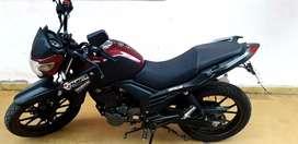 VENDO MOTOMEL SIRIUS 150CC mod 2018