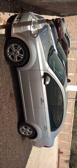 Vendo Chevrolet Aveo 2011 gnc 5ta gen