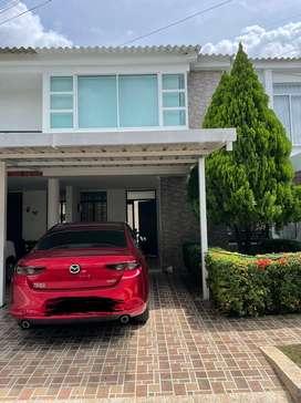 Casa en venta: Villa Ligia 1