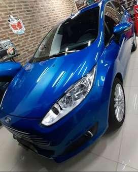 Ford Fiesta Kinetic Design 1.6 Se Powershift 120cv PERMUTO MENOR VALOR