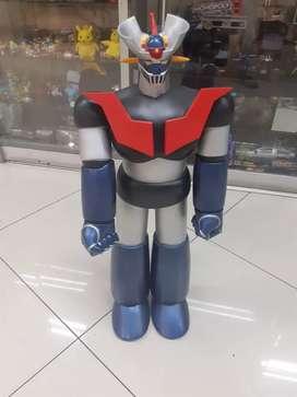 Mazinger Z figura con caja.Original