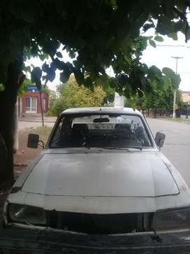 Vendo Peugeot pick 504 Así Como Esta