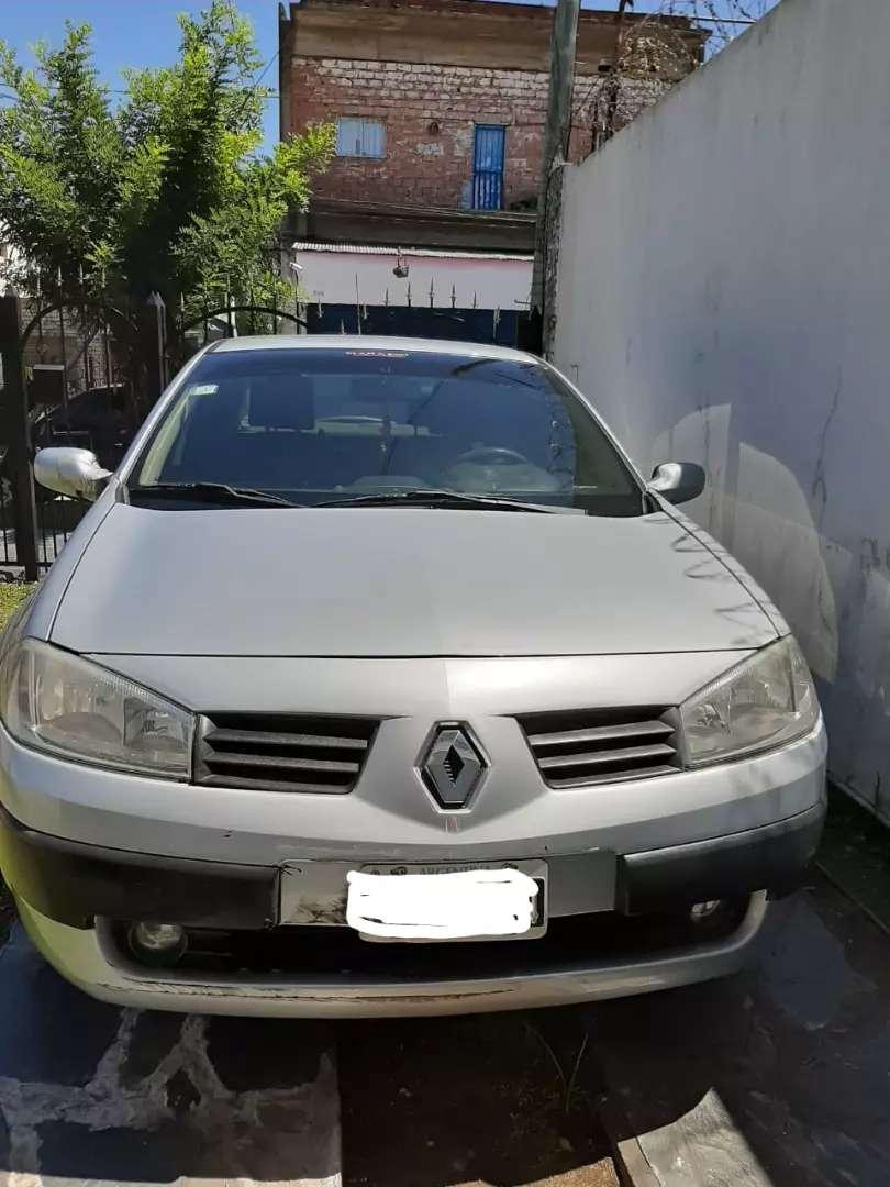 Renault Megane II 0