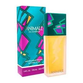 Perfume Animale Parlux Original 100 Ml