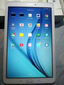 Permuto tablet x celular sin detalles