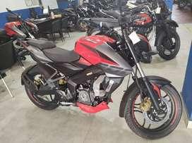 PULSAR NS200 FI - Racing Motors