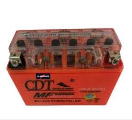 Batería para AKT NKD, SL y Sport