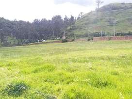 Terreno quinta Sangolquí sector San Fernando via Molinuco