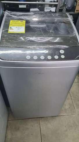 Vendo lavadora haceb de 19 libras