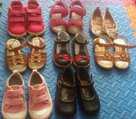 Vendo zapato de niña