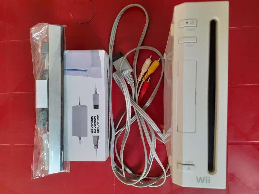 Nintendo Wii 0