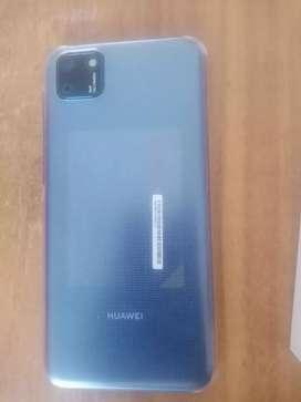 Huawei Y5P 32GB AZ + CASE