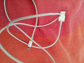 Cable de cargador para iPhone original