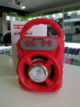 Mini Parlante MS a Bluetooth