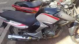 Zanella rx150 r