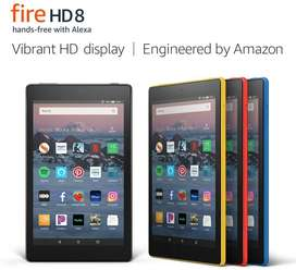 Amazon Fire Hd 8 1.5 Ram 32 Gb Disco