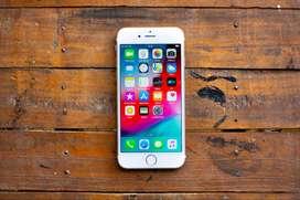IPHONE 6S 64GB EN EXCELENTE ESTADO
