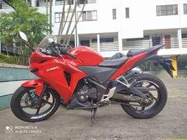 Honda CBR250R - 15000Km - Único dueño