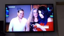 """Smart TV 43"""" ultra HD 4k"""