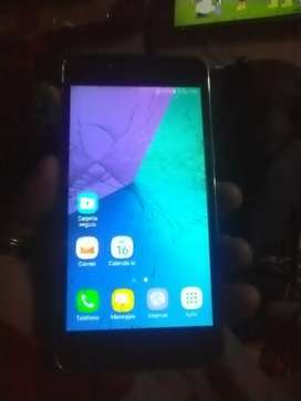 Samsung j2 prime pantalla astillada