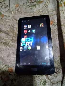 Se vende, tablet