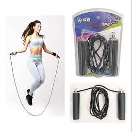 Cuerda de Saltar ️ Ejercicio, Crossfit, Gym, Boxeo