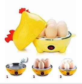 Gallina Hervidora De Huevos