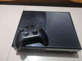 Flamante Xbox One de 500gb