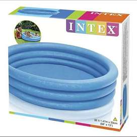 Piscina inflable pequeña