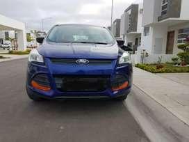 Vendo vehiculo Ford Escape de 2.5