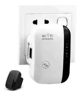 Vendo Extensor . Amplificador de señal wi-fi