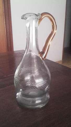 Antigua Jarra de vino