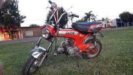 Vendo Honda Dax