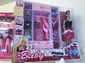 Barbie faschion