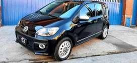 Volkswagen Up! 2016 1.0 Black Up! 75cv