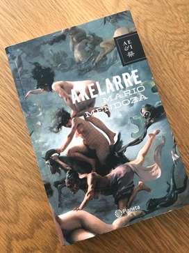 Libro Akelarre Mario Mendoza