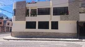 Arriendo departamentos Otavalo