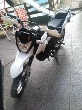 Guerrero glx 150