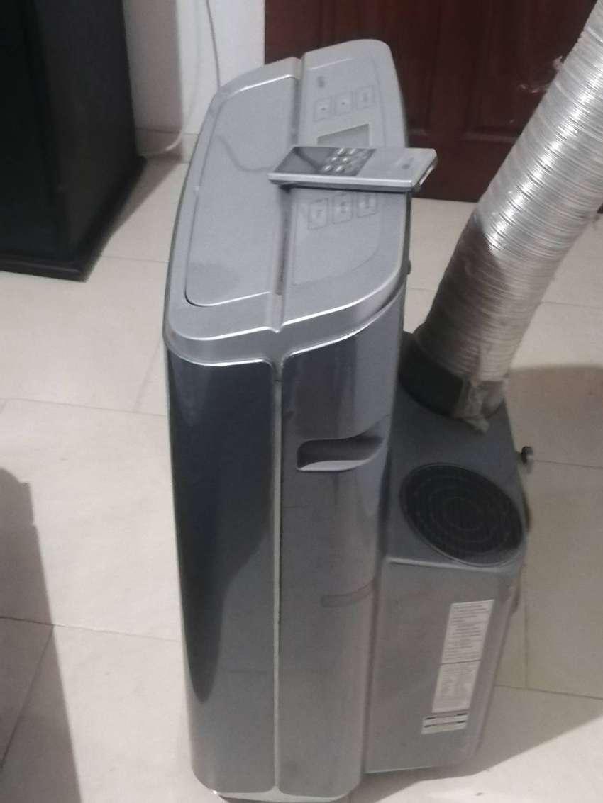 Aire acondicionado portátil en Villavicencio 0