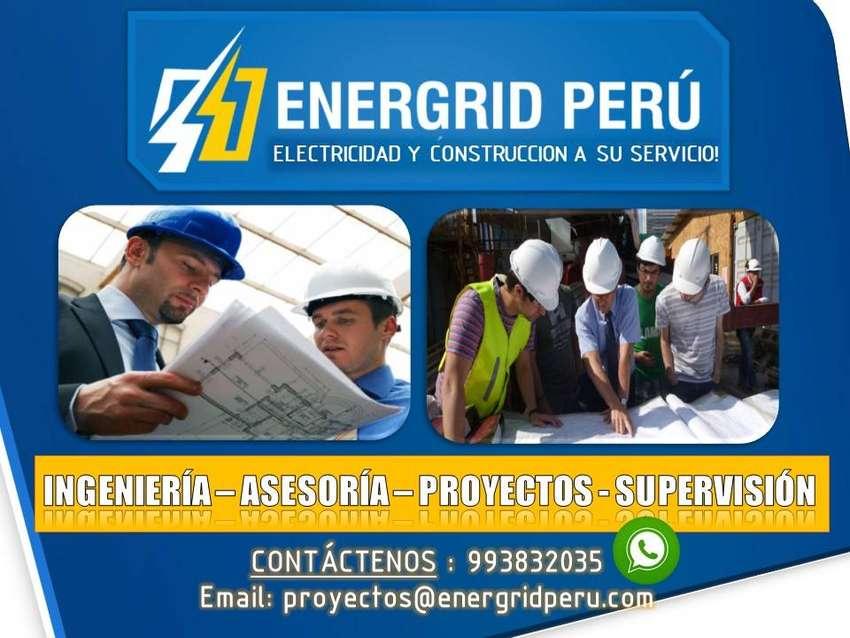 INGENIERO ELECTRICISTA COLEGIADO 0