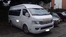 autobus microbus