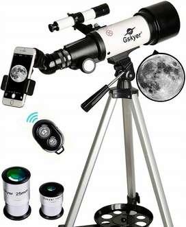 Telescopio Gskyer Az 50350