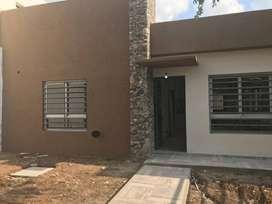 Casa 3 ambientes a Estrenar - USO PROFESIONAL