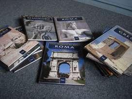 Colección de Historia Antigua Universal
