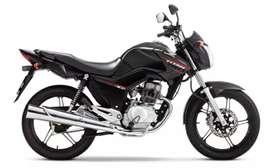 Vendo Honda Titan 150!