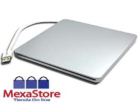 Apple Super Drive Usb Lector Reproductor Cd Dvd