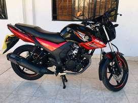 Vendo SZ RR 150 Mod 2019