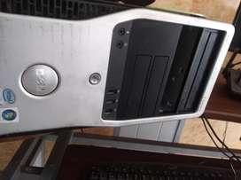 Servidor Dell t3400